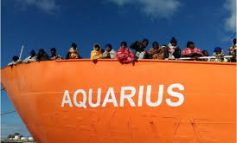 Le zavorre dell' Aquarius
