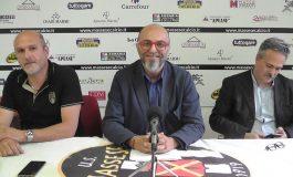 ESCLUSIVA QA: conferenza stampa integrale di presentazione di A. Pandolfi ed L. Giarratano del 19/06/18