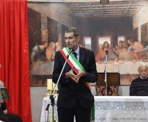 MASSA - Il Sindaco Volpi commemora le vittime dell'eccidio di Forno
