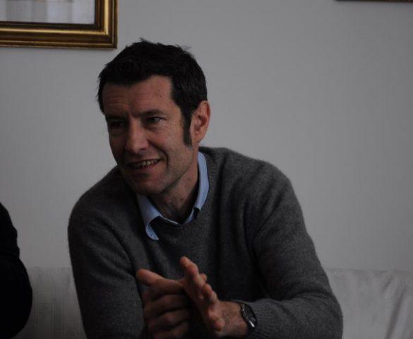 MASSA - L'appello per Volpi di Elena Mosti, Luca Rufrano e Luca Anghelè