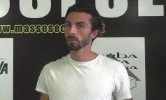 Massese - Sinalunghese 1 - 3 Intervista a E. Papini del 23/09/18