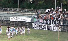 Massese - Sinalunghese 1 - 3 Highlights di Umberto Meruzzi del 23/09/18