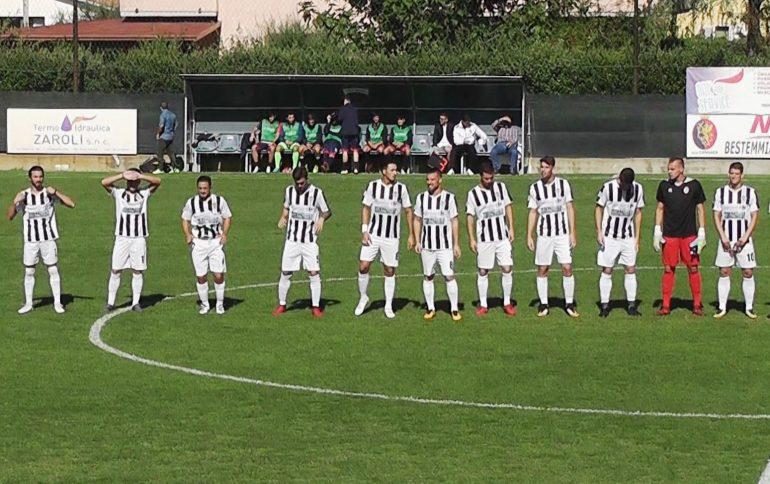 Cannara – Massese 0 – 0. Highlights di Umberto Meruzzi del 26/09/18