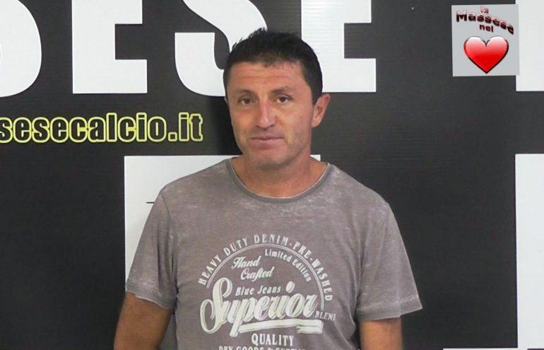 Massese – Sangimignano 1 – 1 Intervista a V. Bonuccelli del 30/09/18