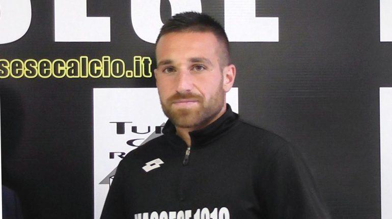 Massese – Sangimignano 1 – 1 Intervista a F. Lazzoni del 30/09/18