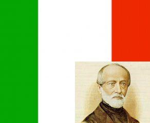 """COMUNICATO STAMPA  Associazione Mazziniana Italiana Onlus Sezione di Massa  """"Giordano Bondielli"""""""