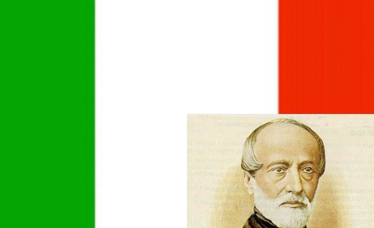 Mercoledì 5 dicembre incontro al Liceo Classico dell'Associazione Mazziniana