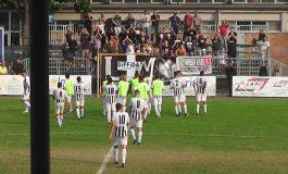 Ponsacco - Massese 2 - 0. Highlights di Umberto Meruzzi dello 07/10/18