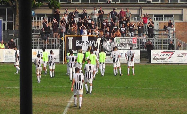 Ponsacco – Massese 2 – 0. Highlights di Umberto Meruzzi dello 07/10/18