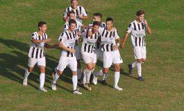 Massese - Prato 4 - 1 Highlights di Umberto Meruzzi del 14/10/18