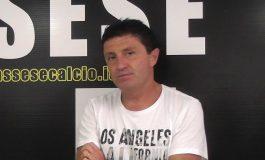 Video intervista a Vitaliano Bonuccelli dopo Massese - Prato 4 - 1 del 14/10/18