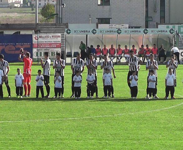 Sporting Trestina - Massese 1 - 0 Highlights di Umberto Meruzzi del 20/10/18