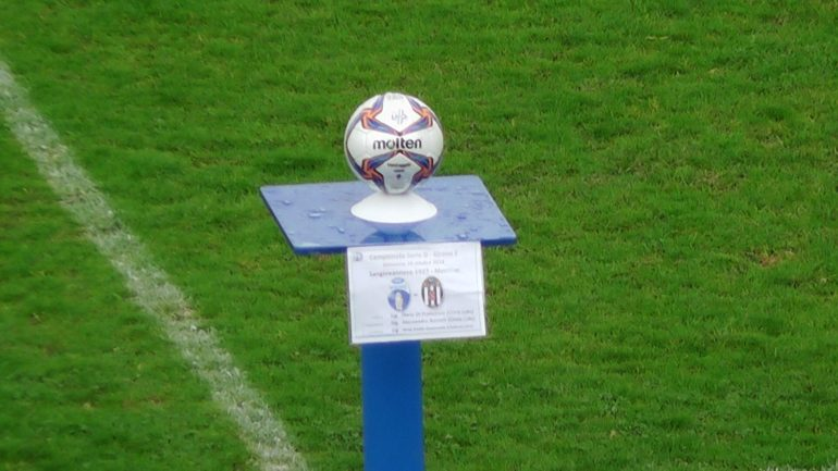 Sangiovannese – Massese 1 – 0. Highlights di Umberto Meruzzi del 28/10/18