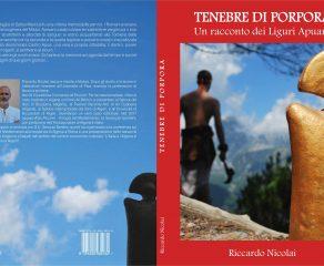 """Intervista a Riccardo Nicolai sul nuovo libro """"Tenebre di Porpora"""""""