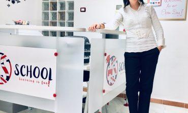 HS School: imparare l'Inglese a Massa