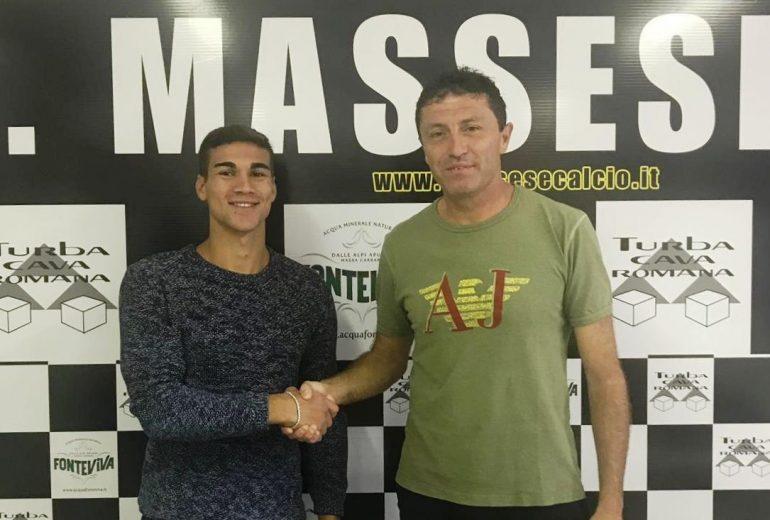 Ancora un nuovo acquisto ed i convocati per la gara a Ponsacco.