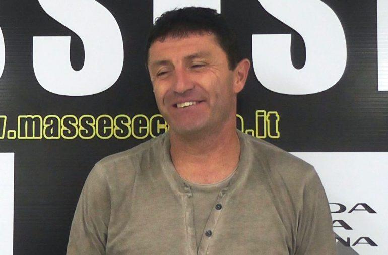 Massese – Bastia 1 – 2. Intervista a V. Bonuccelli dello 04/11/18
