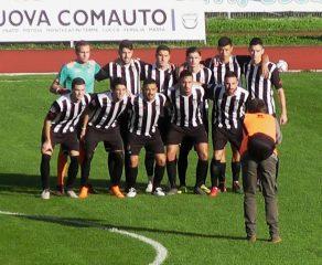 Aglianese - Massese 2 - 2. Highlights di Umberto Meruzzi del 10/11/18