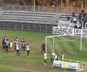 Massese - San donato Tavarnelle 0 - 0. Highlights di Umberto Meruzzi del 14/11/18