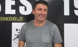 Massese - San donato Tavarnelle 0 - 0. Intervista a V. Bonuccelli del 14/11/18