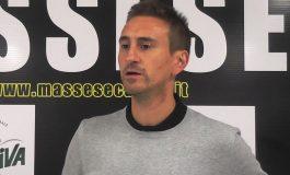 Massese - San donato Tavarnelle 0 - 0. Intervista a S. Gori del 14/11/18