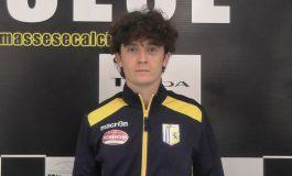 Massese - San donato Tavarnelle 0 - 0. Intervista a G. Vecchiarelli del 14/11/18