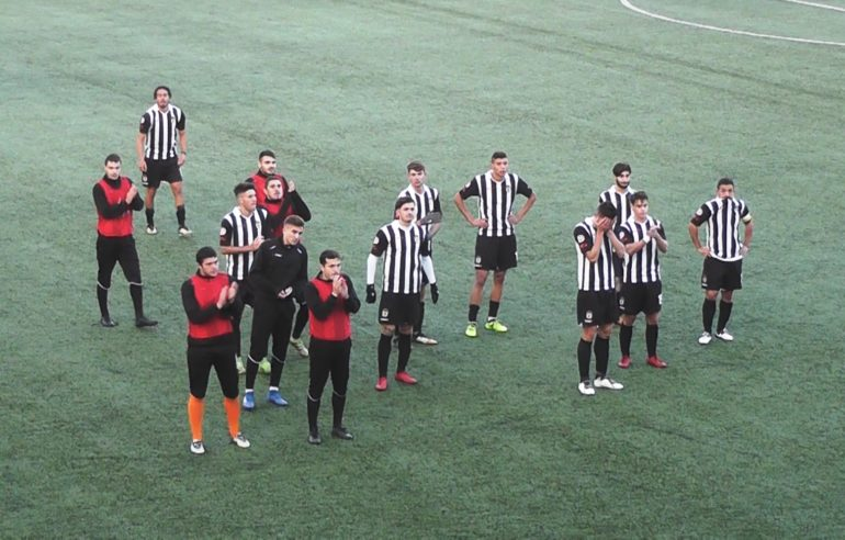Pianese – Massese 2 – 1. Highlights di Umberto Meruzzi del 18/11/18