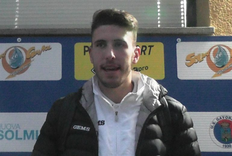 Gavorrano – Massese 2 – 3. Intervista a R. Lucaccini del 25/11/18