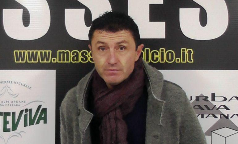 Massese – Scandicci 1 – 2. Intervista a V. Bonuccelli dello 02/12/18