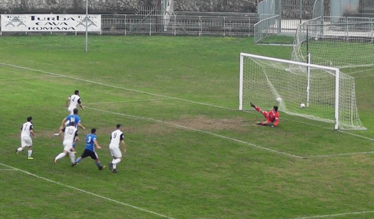Massese – Scandicci 1 – 2. Highlights di Umberto Meruzzi dello 02/12/18