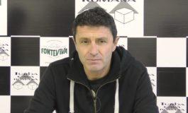 Conferenza stampa di V. Bonuccelli prima di Viareggio 2014 - Massese. Dello 07/12/18.