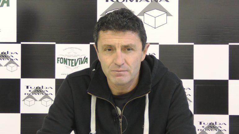 Conferenza stampa di V. Bonuccelli prima di Viareggio 2014 – Massese. Dello 07/12/18.