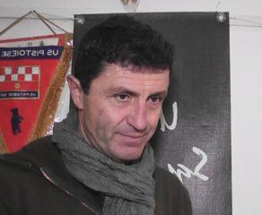 Viareggio 2014 - Massese 2 - 2. Intervista a V. Bonuccelli dello 08/12/18