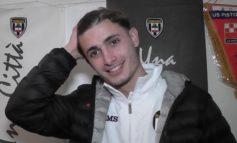Viareggio 2014 - Massese 2 - 2. Intervista a M. Placido dello 08/12/18