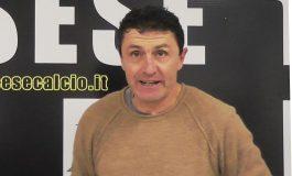 Massese - Tuttocuoio 0 - 1. Intervista a V. Bonuccelli dello 06/01/19