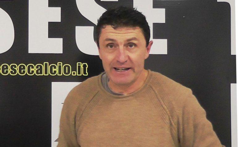 Massese – Tuttocuoio 0 – 1. Intervista a V. Bonuccelli dello 06/01/19