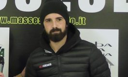 Massese - Tuttocuoio 0 - 1. Intervista a F. Brondi dello 06/01/19