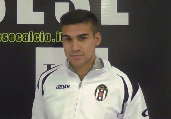 Massese - Tuttocuoio 0 - 1. Intervista a T. Pedruzzi dello 06/01/19