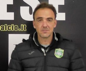 Massese - Tuttocuoio 0 - 1. Intervista a N. Scardigli dello 06/01/19