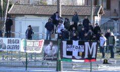 Sinalunghese - Massese 1 - 0. Highlights di Umberto Meruzzi del 12/01/19