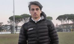 Sinalunghese - Massese 1 - 0. Intervista a L. Imbrenda del 12/01/19