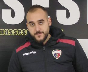 Massese - Cannara 0 - 3. Intervista a S. Battistelli del 16/01/19