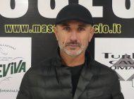 Massese - Cannara 0 - 3. Intervista a M. Manfredi del 16/01/19
