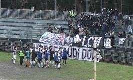 Massese - Ponsacco 0 - 0. Highlights di Umberto Meruzzi del 27/01/19