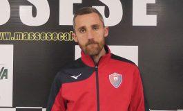 Massese - Ponsacco 0 - 0. Intervista a F. Colombini del 27/01/19