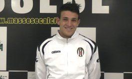 Massese - Ponsacco 0 - 0. Intervista ad A. Lorenzini del 27/01/19