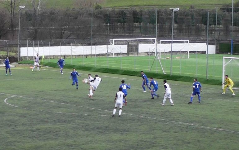 Prato – Massese 3 – 1. Highlights di Umberto Meruzzi dello 03/02/19