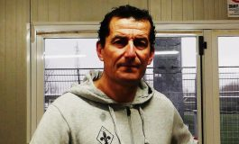 Prato - Massese 3 - 1. Intervista ad A. De Petrillo dello 03/02/19