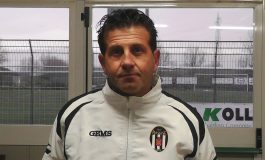 Prato - Massese 3 - 1. Intervista a P. Malfanti dello 03/02/19