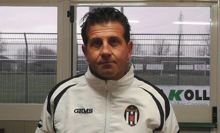 Prato – Massese 3 – 1. Intervista a P. Malfanti dello 03/02/19